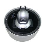 CS-WMV04N用屋外防水カメラハウジング